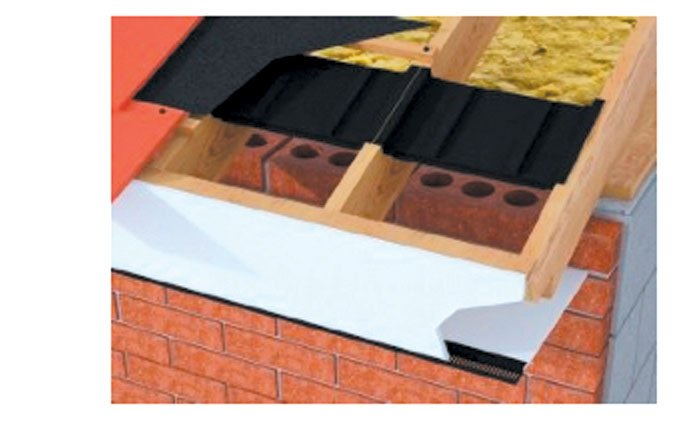 Rafter Trays
