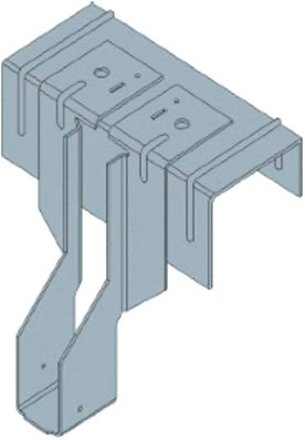 Rapid Build Joist Hangers