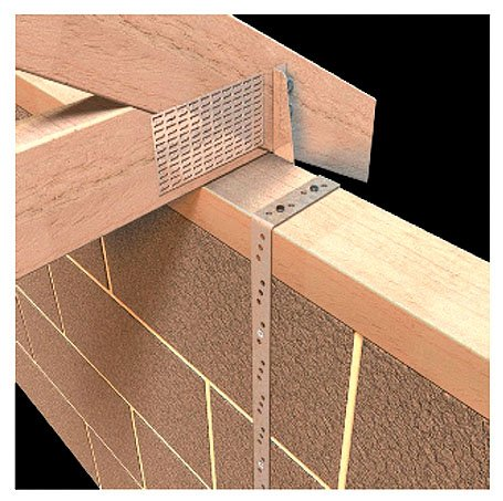 Truss Clips and Framing Anchors