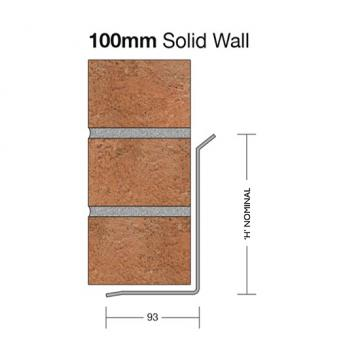 Lintel Northwest Product, part number: 132/LA1050