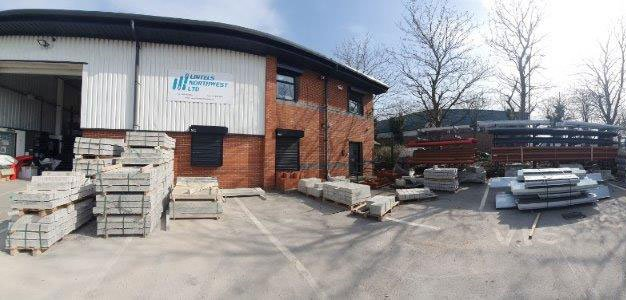 Lintels Northwest Delivery